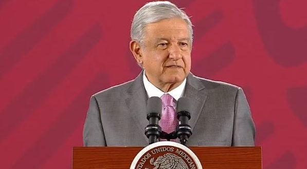 Viable reducir número de senadores plurinominales sin afectar representatividad, dice AMLO