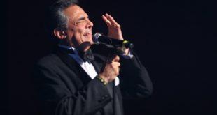 Como homenaje a José José, habrá karaoke en la Alameda de la CDMX, José José