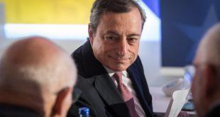 Enfrenta Draghi oposición en el BCE por su nuevo paquete de estímulos económicos