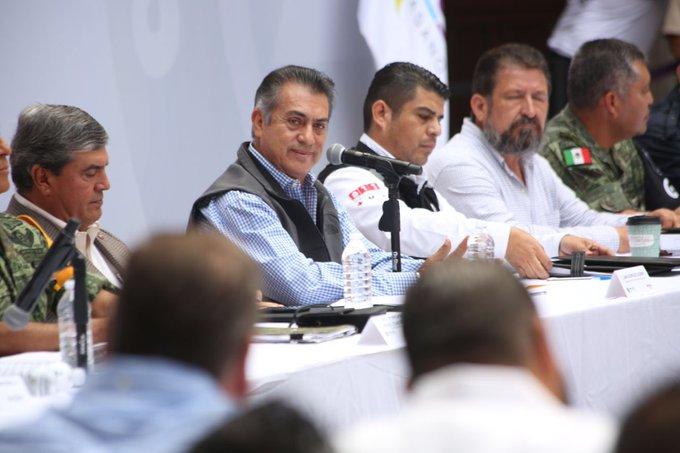 Nuevo León emite declaratoria de emergencia por Fernand