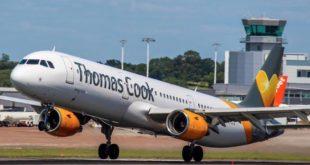 Colapsa la empresa de turismo Thomas Cook; cientos de miles de viajeros quedan varados