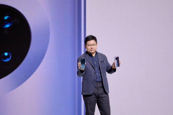 Devela Huawei el Mate 30, su smartphone sin apps de Google