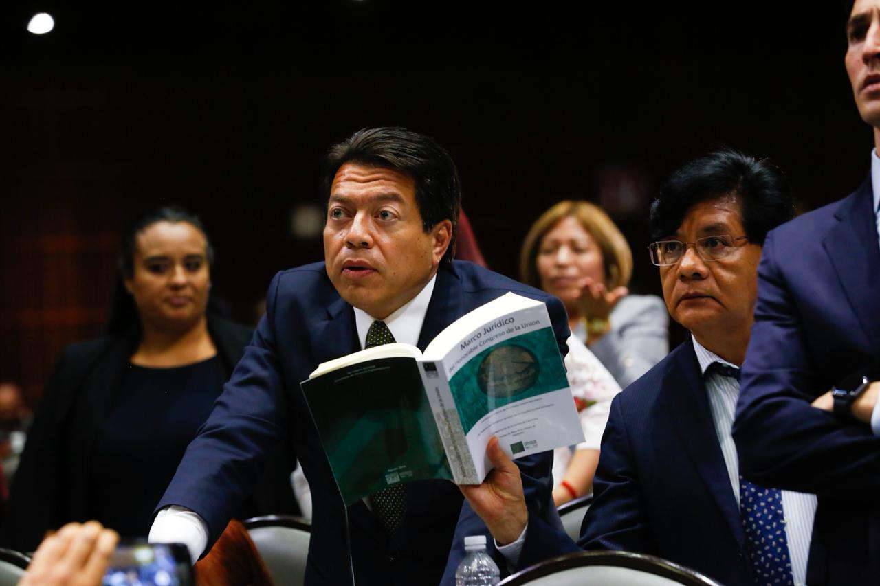 fideicomisos, Diputados sesionarán desde Santa Fe para votar PEF 2020