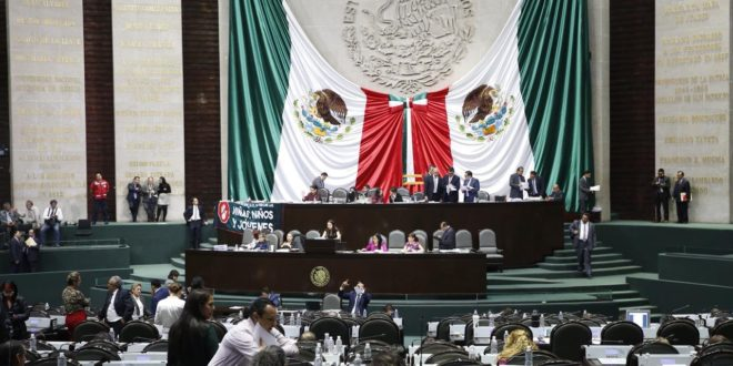 Diputados dan paso a leyes secundarias para tumbar Reforma Educativa, Amnistía, CEAV
