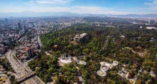 Restauración de Tercer Sector de Chapultepec arrancará en 2020