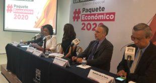 Habrá más recortes si no se crece al 1.1% en 2020, advierte México Evalúa