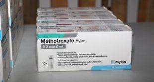 Presume Gobierno ahorro en compra de medicamento contra el cáncer