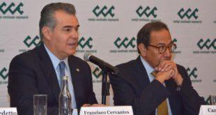 Atraerá gasoducto Texas-Tuxpan 18 mil mdd en inversión: Concamin