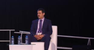 Pemex nombra a Ulises Hernández Romano nuevo director de PMI Comercio Internacional