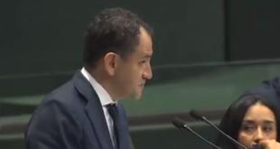 Ratificación del T-MEC podría tener que esperar hasta 2020: Arturo Herrera