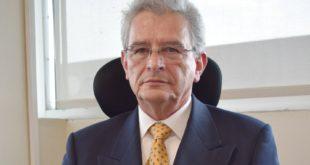 Federico Bertrand Rubio es el nuevo director del aeropuerto de Toluca