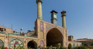Amenaza Irán con convertir en campo de batalla al país que los ataque