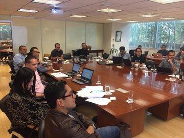 Presupuesto está pensado para mantener la estabilidad en el país: Herrera
