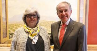 Reconoce SE impulso para la atracción de capitales en San Luis Potosí