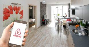 Alista Airbnb su salida a Bolsa para 2020
