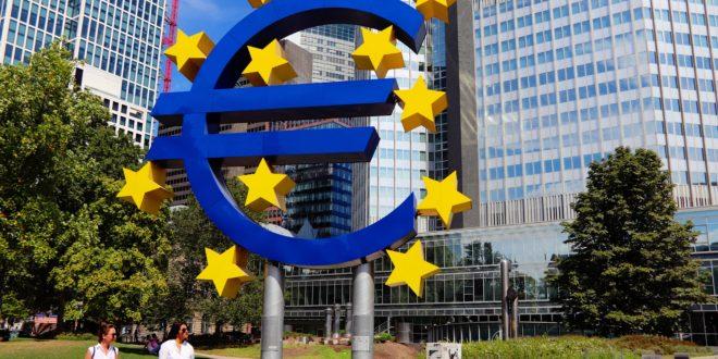 BCE cierra la era de Draghi con recorte a tasa de interés