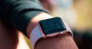 Apple prepara una aplicación de monitoreo de sueño para sus relojes inteligentes