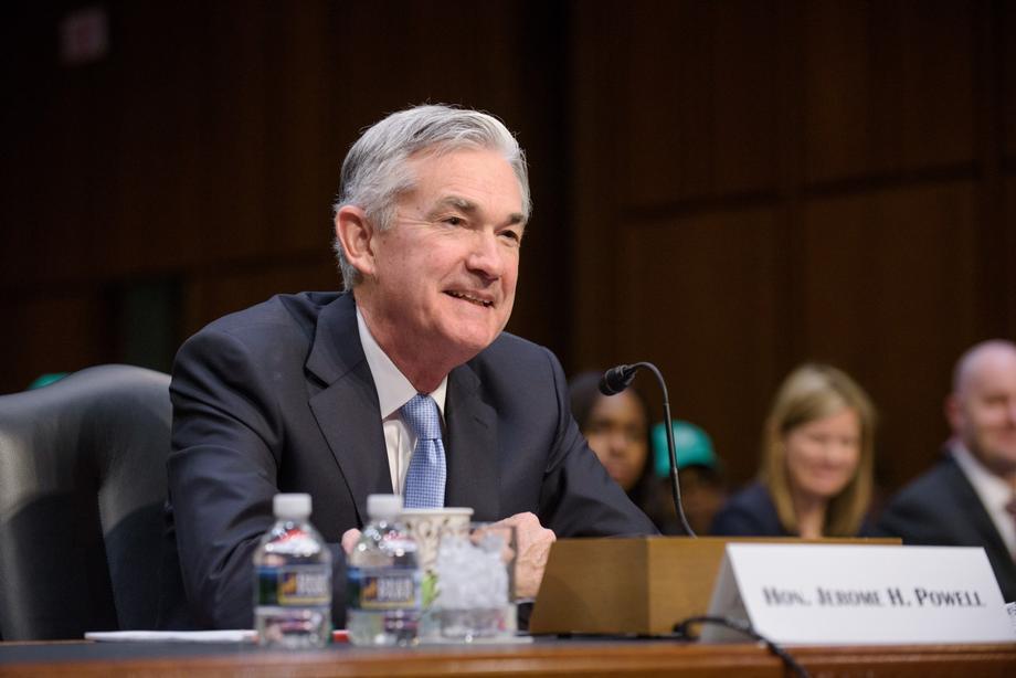 Economía de EU se encuentra 'en buen estado': Jerome Powell, Jackson Hole