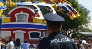 PGJ-CDMX vincula a proceso a 4 empleados de la Feria de Chapultepec, saqueos