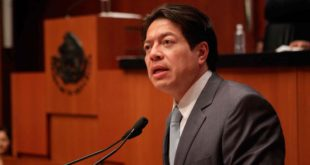 Mario Delgado se perfila como favorito para dirigencia nacional de Morena, coronavirus