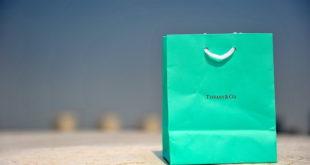 Louis Vuitton planea comprar Tiffany & Co