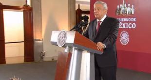 Hay despachos en México dedicados a la evasión de impuestos, acusa AMLO