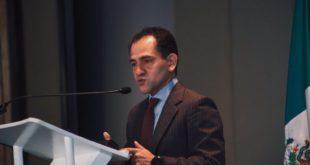 México debe estar listo ante una eventual recesión: Arturo Herrera