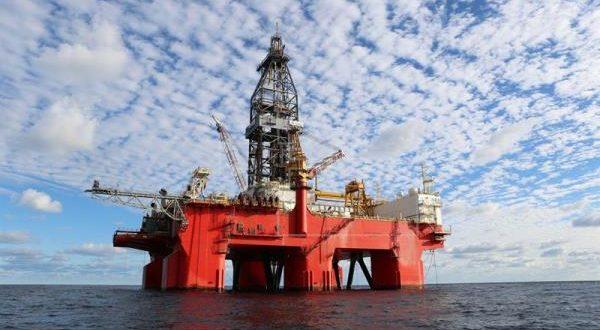 Pemex adquirirá siete plataformas para exploración en el Golfo