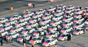 Aplicación para taxis de CDMX quedará lista en noviembre