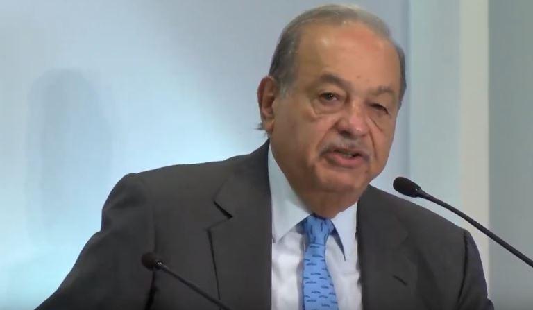 América Móvil, Ya hacía falta solucionar el problema de las factureras: Carlos Slim, IDEAL