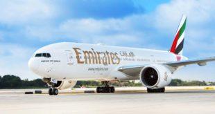 Impugnará Emirates Airlines amparo de Aeroméxico