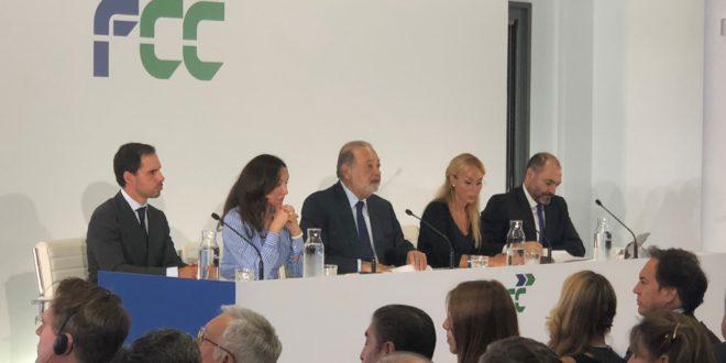Imputan en España a constructora de Carlos Slim