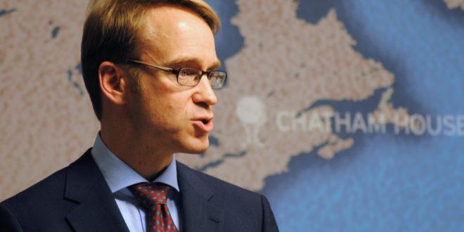 Advierte banco central de Alemania sobre otra contracción de su economía en 3T19