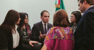 Presupuesto 2020 impactará positivamente desde este año, asegura Arturo Herrera