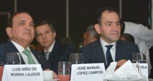 Calmará Hacienda nerviosismo de IP por reforma fiscal