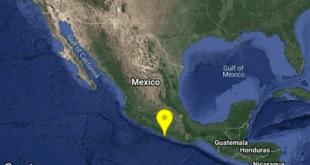 Saldo blanco tras sismo en Guerrero de magnitud 5.0: Protección Civil
