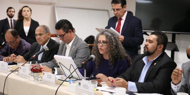 Comisión en San Lázaro da luz verde a dictamen sobre salarios máximos