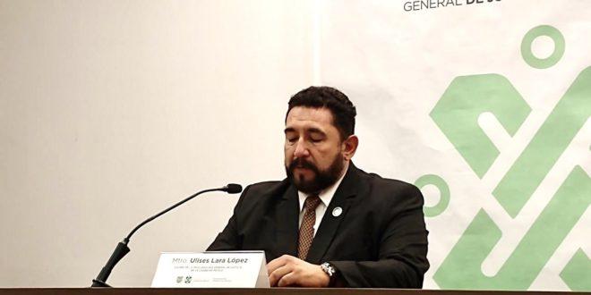 Ex-subsecretario de Finanzas de CDMX es detenido por desvío de fondos