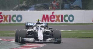 Tacos enferman del estómago a corredores del Gran Premio de la F-1