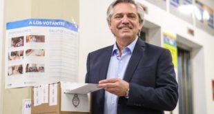Alberto Fernández vence a Macri; se perfila como nuevo presidente de Argentina