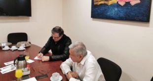 Trump llama a AMLO para expresar su solidaridad por hechos en Culiacán