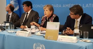 Sigue el pesimismo: Cepal baja estimado de crecimiento para México a 0.2% en 2019