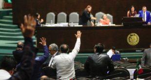 Diputados sesionarán desde Santa Fe para votar PEF 2020, fondo de emergencia