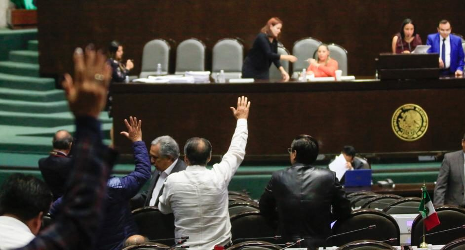 Tamaulipas, fideicomisos, período extraordinario, Diputados sesionarán desde Santa Fe para votar PEF 2020, fondo de emergencia