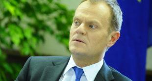 Sigue abierta la opción de una prórroga para el Brexit, asevera presidente del Consejo Europeo