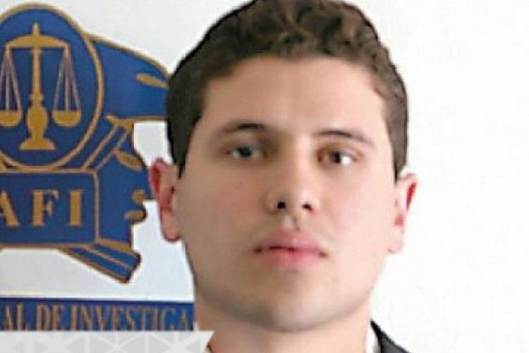 Iván Archivaldo Guzmán también fue detenido y liberado en Culiacán: NYT
