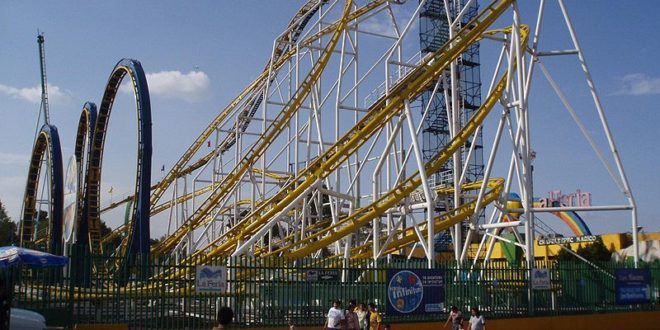 La Feria seguía programa de mantenimiento de estándar internacional
