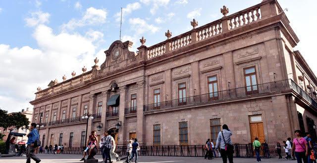 SLP, San Luis Potosí