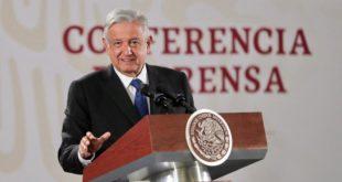 Enviará AMLO carta a legisladores de EU para acelerar ratificación del T-MEC