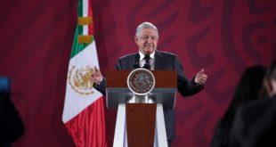 Si Coparmex critica reforma fiscal es porque apoya a factureras: AMLO